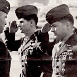 WWI Vets get Distinguished Fly Cross almost 50 year late