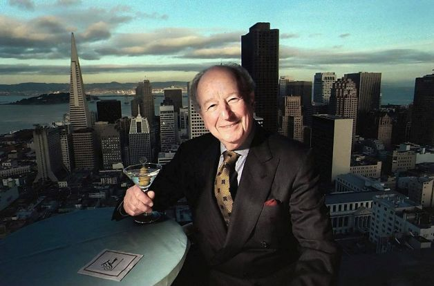Herb Caen - San Francisco Chronicle Columnist