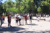 The Tournament Bastille Day in Sonoma